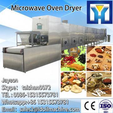 Ceramic cooking microwave drying machine