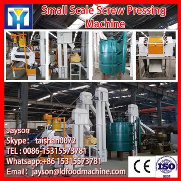 Twin-screw palm fruit oil press/Large palm fruit oil expeller/Oil mill