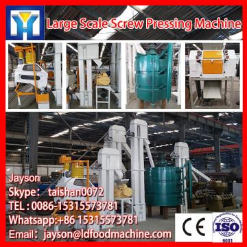 Hydraulic avocado oil extraction machine