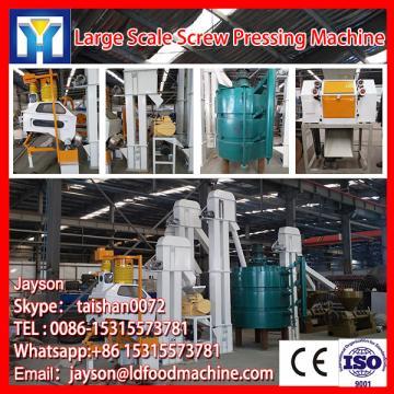 Hydraulic avocado oil extraction machine