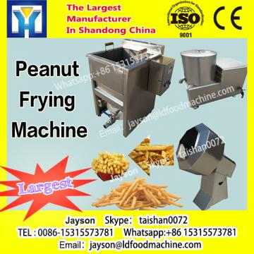 Stainless Steel Automatic Continuous French Fries Fryer Fish Chicken Frying Equipment Onion Frying Machine
