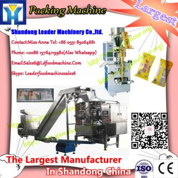 flour pellet packer