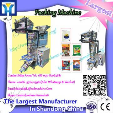 Automatic Plastic Bags Weighing Filling Packing Line