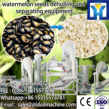 Advanced almond dehuller, dehulling machine