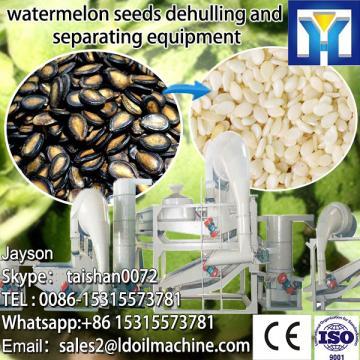 castor beans dehulling machine TFBM300