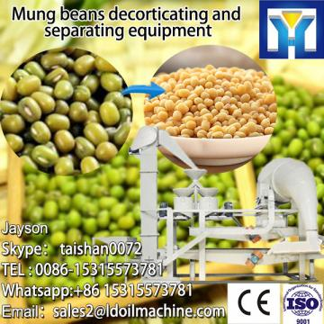 High Strength screw Speparator Chicken Meat Deboning Machine