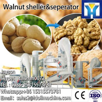 High efficient automatic walnut sheller machine to remove the shell of walnut