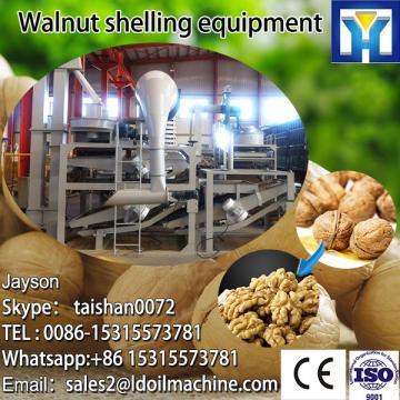 palm sheller husking machine