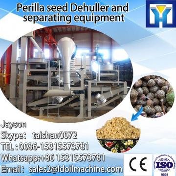 1000kg/h Coffee/Oat Almond huller machine