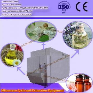 Tea, Soyabean Spice, Leave, Flower Extraction Equipment