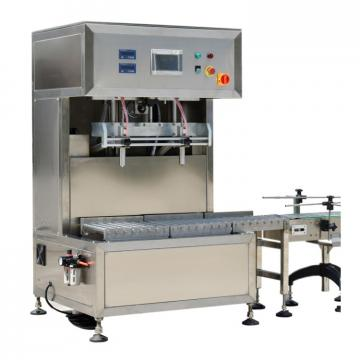 Automatic Weight Small Pouch Packing Machine