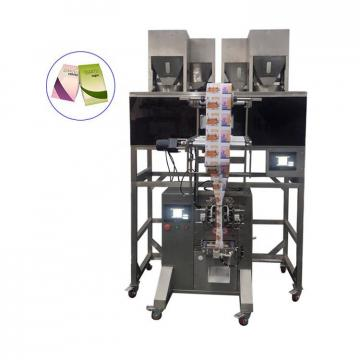 High Precision, High Efficiency Glass Bottle Carbonated Energy Drink Beer Filling Quantitative Packaging Machinery