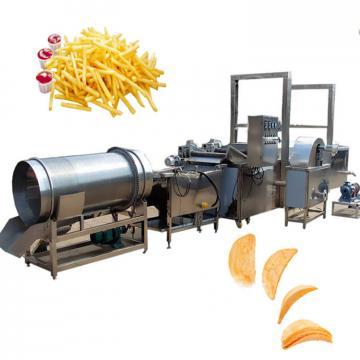 Potato Chips Making Machine Potato Chips Machine Price Potato Chips Production Line