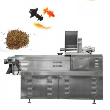 Food Fish Line Fish Fish Feed Machine Price Pet Food Making Machine Fish Feed Process Line