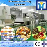 Industrial Microwave Chili Powder Drying Machine/Chili Roasting Machine