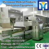 Industrial Microwave Drying and Sterilization Machine for Mango