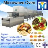 Made in china New Condition microwave drying sterilization machine