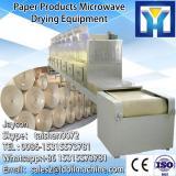 60KW industrial paper bag reticule microwave drying machine