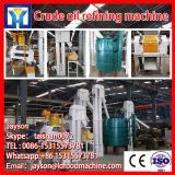 High efficiency crude oil refinery equipment