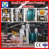New arrival big output 1ton/h soya bean screw cold oil press machine