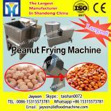Batch Type 2 Units Assembled Peanut Fryer Peanut Frying Machine