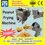 Compact floor space peanut machine peanut equipment peanut fryer