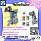 Advanced gypsum powder bag filing and sealing machine