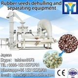 High quality semi automatic almond nuts dehulling machine