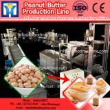 Peanut butter machine