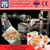 peanut butter production equipments