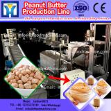 industrial peanut butter processing machine