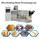 2020 Rice/Pasta/Wheat Disposable Drinking Straw Making Machine