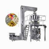 Shanghai Factory Price Measuring Cup Quantitative Bag Vffs Packaging Equipment