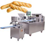 China Industrial Complete Bread Production Lines Bread Making Machine complete bread production line